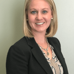 Amanda Gholson, VP of Sales