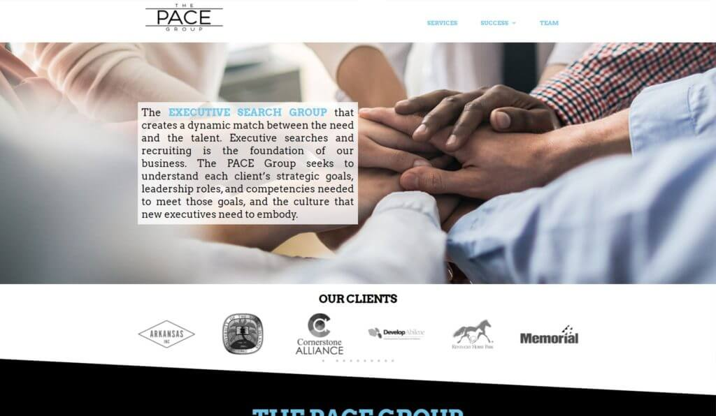 pacegroup