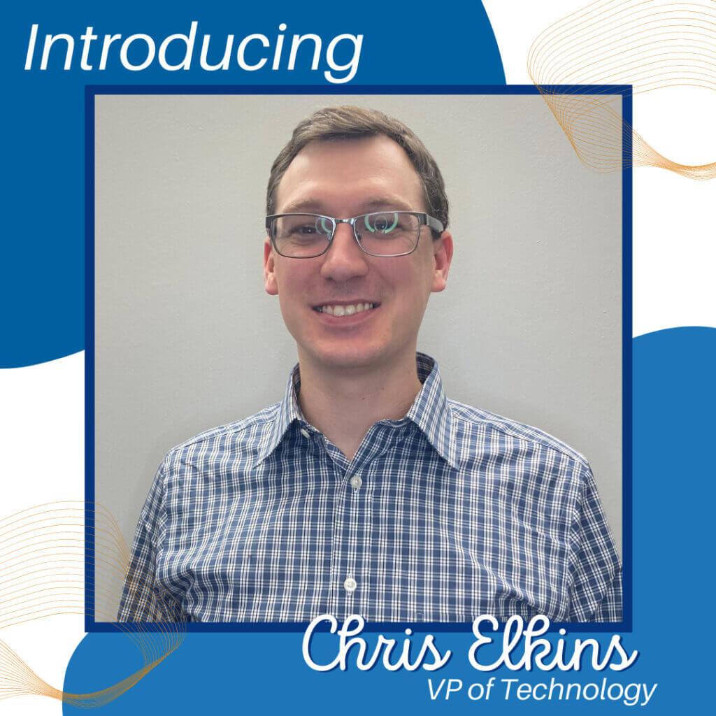 Chris Elkins Programmer at Vitality South